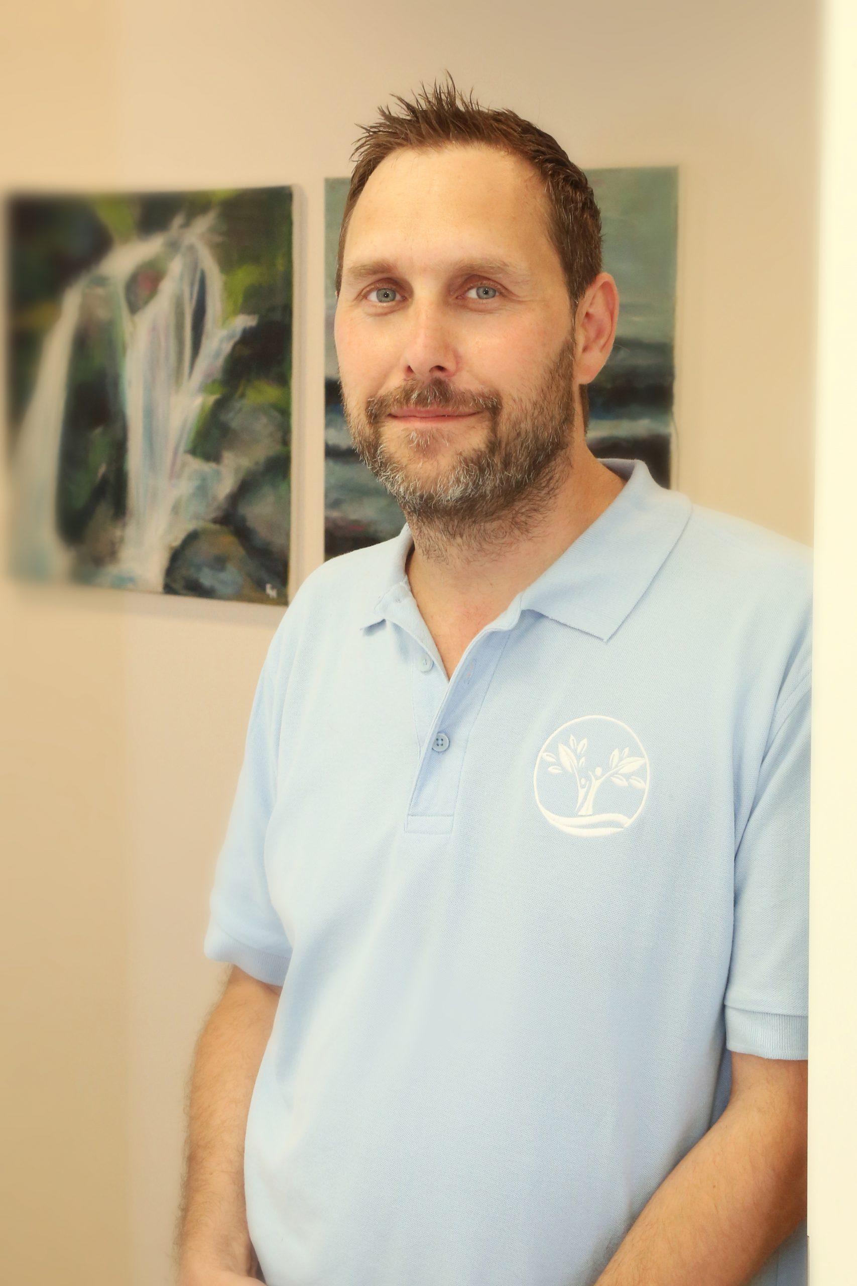 Dr. Florian Hoffer